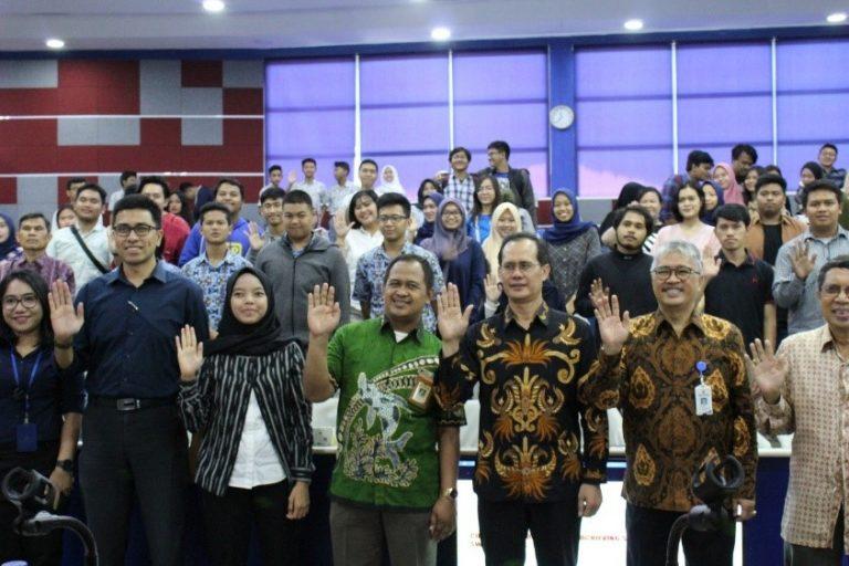 """FISIP Seminar Series Prodi Hubungan Internasional: """"Diplomasi Sawit Indonesia: Perkembangan dan Tantangan"""""""